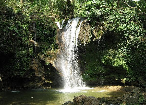 Get ready to enjoy Corbett fall in this monsoon season.  #Corbettfall #jimcorbett #junglesafari