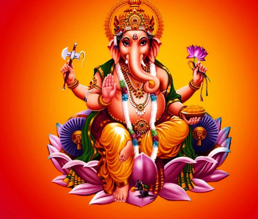 Lord Ganesha Images Hd Download Lord Ganesha Lord Ganesha Paintings Ganesh Ji Images Vinayaka photos hd wallpaper download