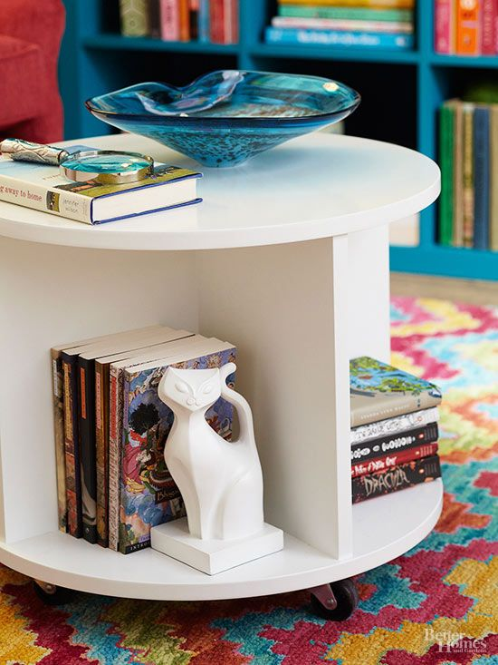 Craft A Coffee Table That Reflects Both Your Style And Your Do It Yourself