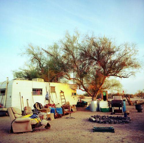 Goin To Get My Alexander Supertramp On In Slab City Slab City Salton Sea Artistic Space
