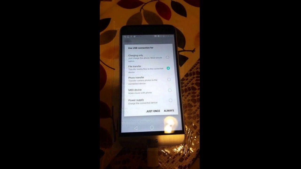 Replace blacklist imei LG G5 LS992 H850 H840 H831 H830 H820