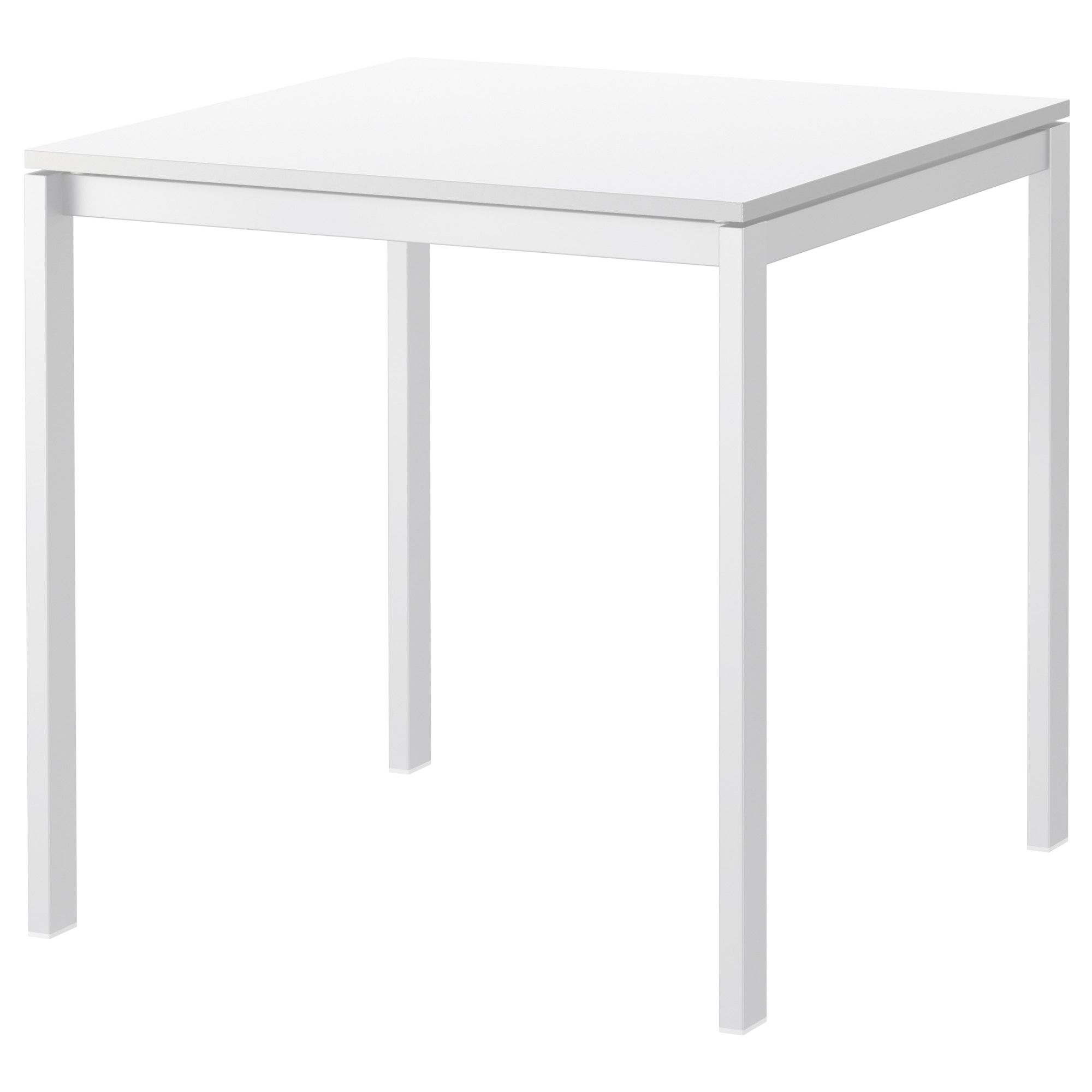 Melltorp Table White 29 1 2x29 1 2 With Images Ikea Table