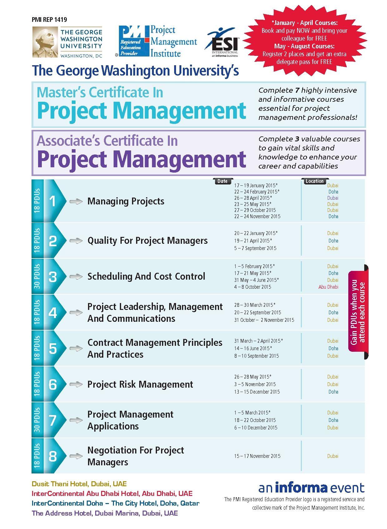 Informa me project management training negotiation for project informa me project management training negotiation for project managers 1betcityfo Images