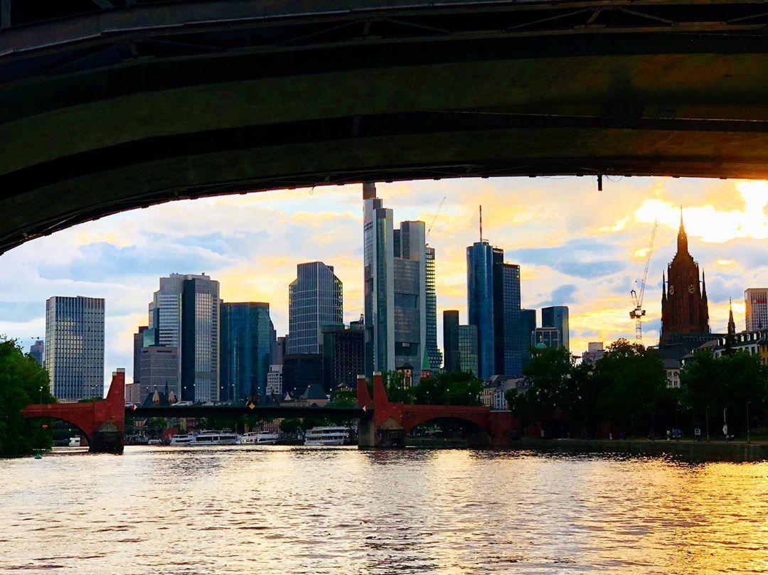 Wetter Frankfurt Morgen