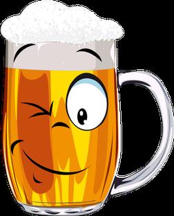 Serie De 15 Verres De Bieres Site De Emoticones Et Cliparts C Imagens De Emoji Emoticons Animados Emoji Engracado