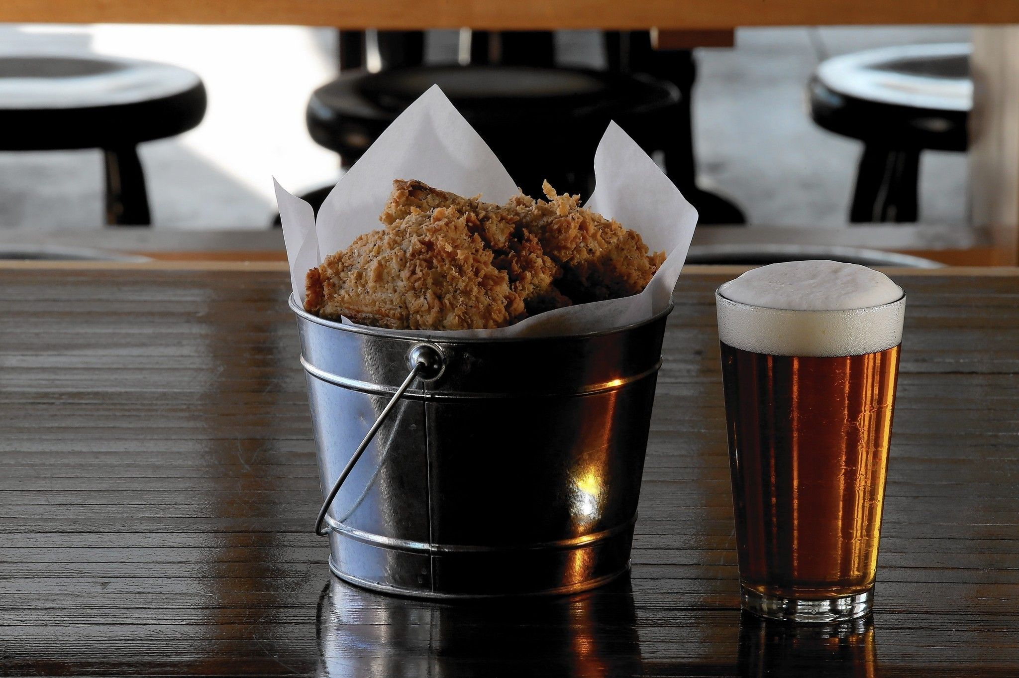 The Best Beers To Drink With Fried Chicken Chefs And Beer Pros