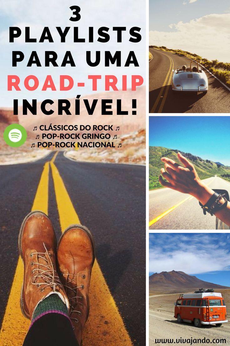 Playlists Perfeitas Para Garantir Uma Road Trip Sensacional Road