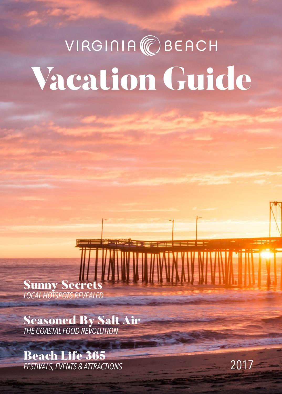 Com 2017 Virginia Beach Vacation Guide