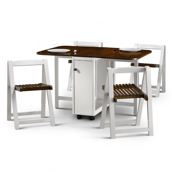Fold Away Table And Chairs Big Camping Chair Modern With Photos Of Set At Design