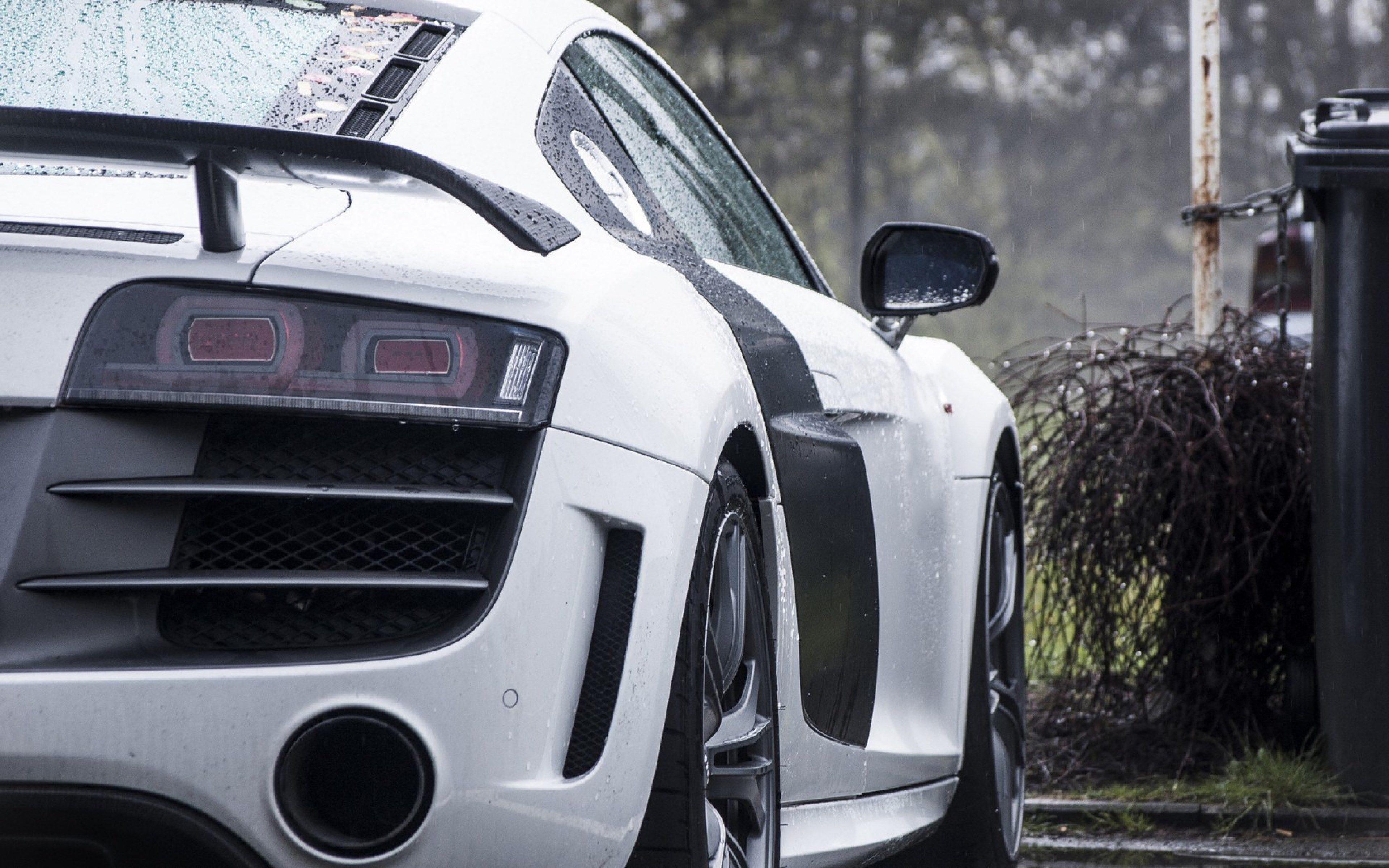 3840x2400 Px Wallpaper Desktop Audi R8 By Wainwright Williams For :  Pocketfullofgrace.com