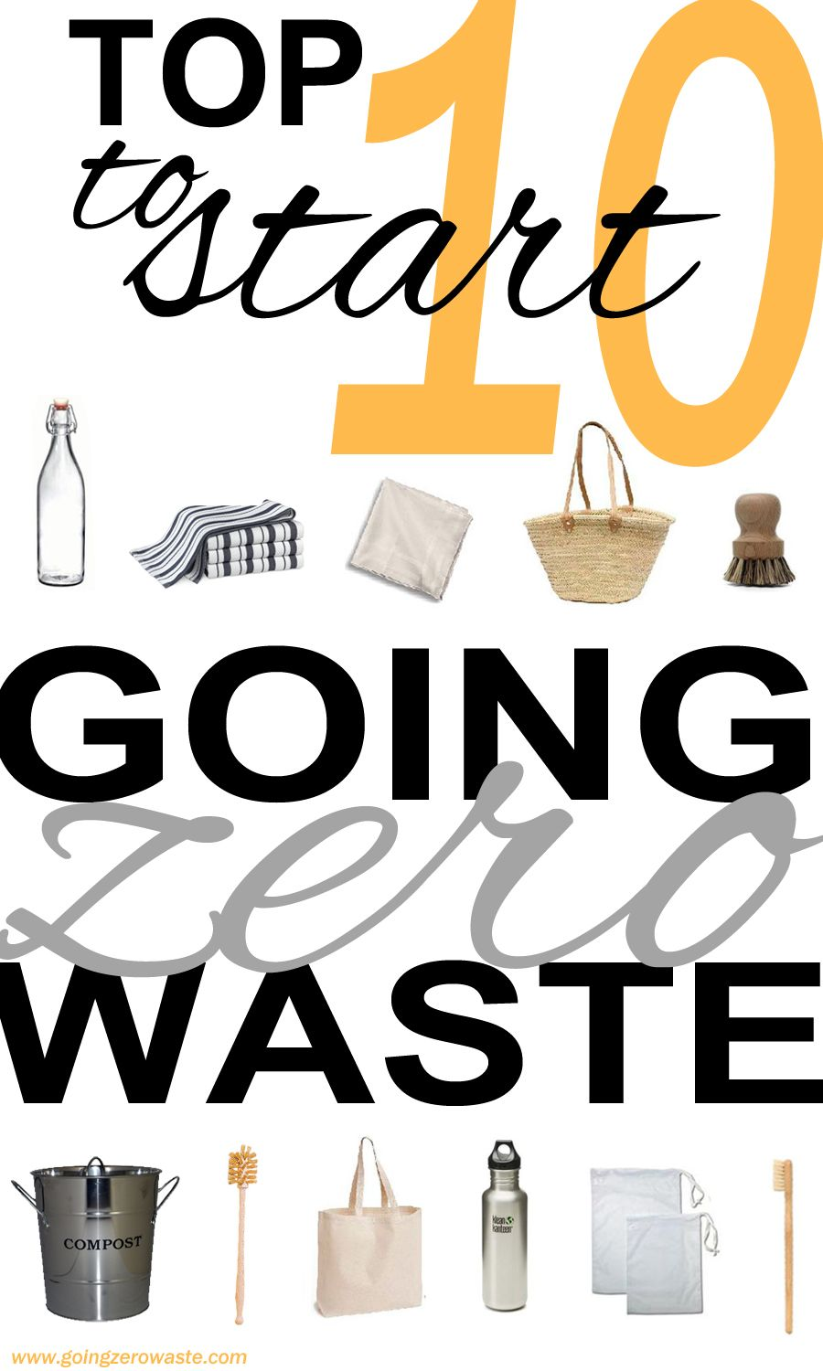 10 simple changes to help you reduce your waste zero for Minimalismus lebensstil