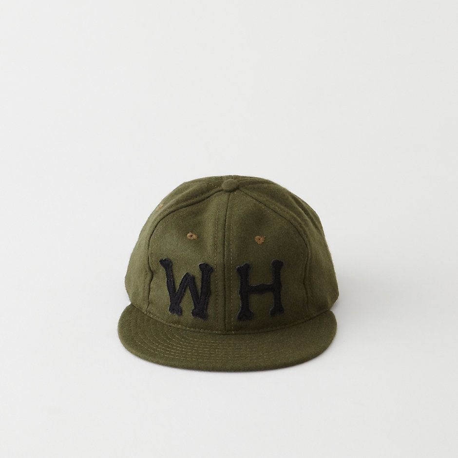 Free Man Wings And Horns Mens Fashion Inspiration Cap