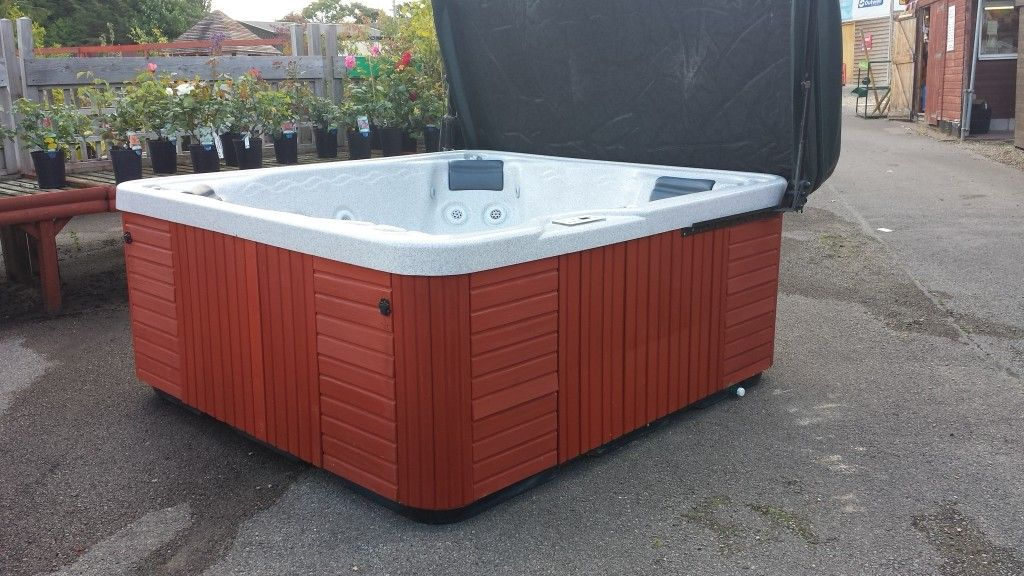 Hot Tubs For Sale In Pa Alternative : Spaform Cover Models Choice Of ...