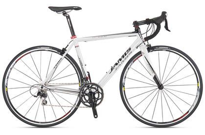 Jamis Bikes 2013 Jamis Icon Pro Review With Images Road Bikes