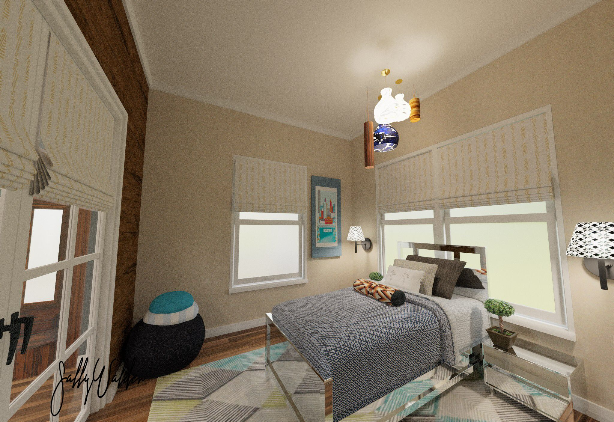 tapglance design realestate (With