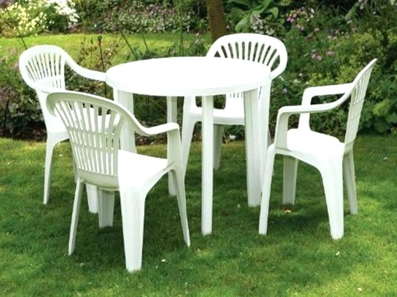 Benefits Of Plastic Patio Furniture Decorifusta In 2020 Plastic Patio Furniture Plastic Garden Furniture Outdoor Chairs