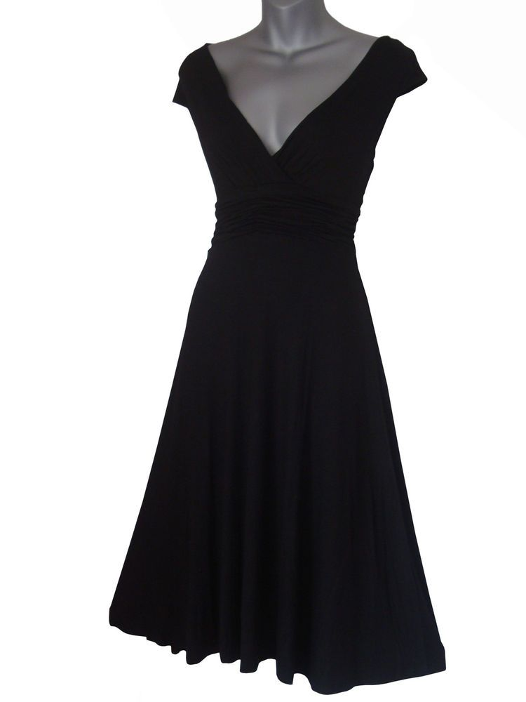 Evening Party Cocktail Formal Dress Size 8 10 12 14 16 18 20