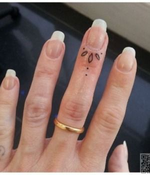 Tiny Tattoos For Girls Cute Tattoos Pinterest Tattoos Finger