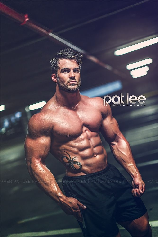 patlee: Cody Redmond | by Pat Lee Pat will be available for shoots ...