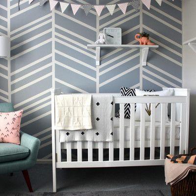 dormitórios infantis modernos