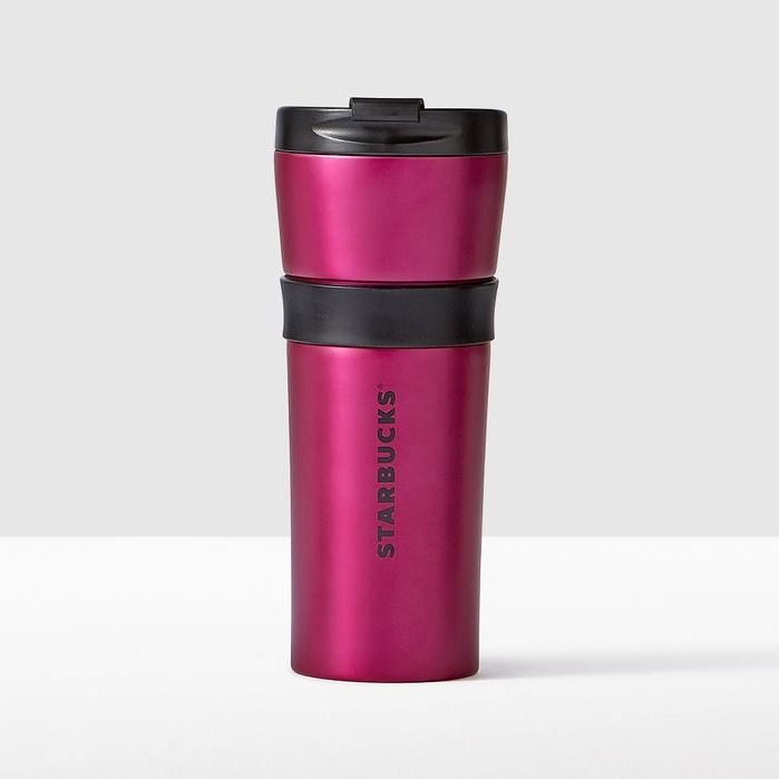 Magenta Stainless Steel Tumbler When You Need It Minimalist