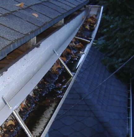 Best Rotted Wood Fascia Sagging Gutters Bama Gutters 400 x 300