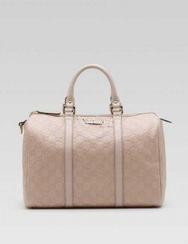 ab0a0c97848f Gucci Joy Boston Handbag Bag 193603 -pink $172 Gucci Outlet Online, Cheap  Gucci Bags