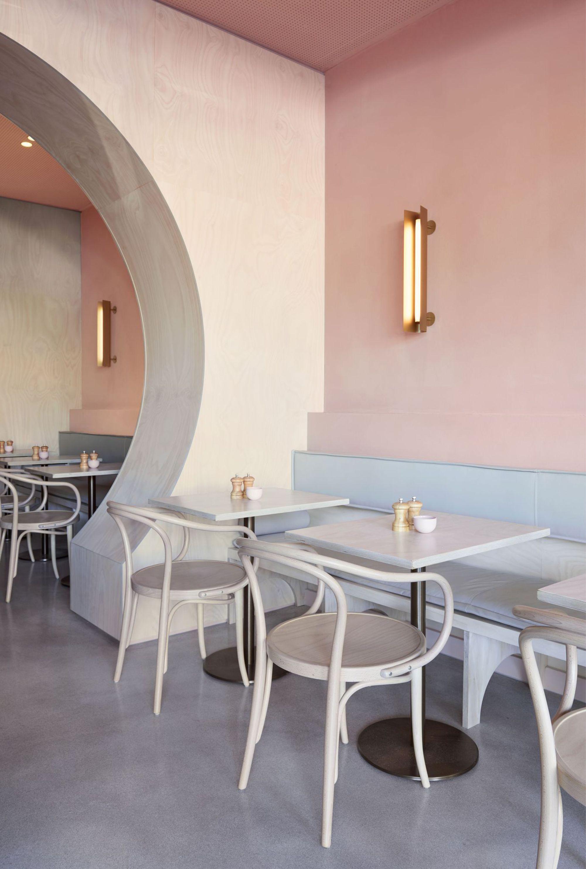 tendances couleur 2019 par tollens 2019 pinterest bar design design caf et couleur. Black Bedroom Furniture Sets. Home Design Ideas
