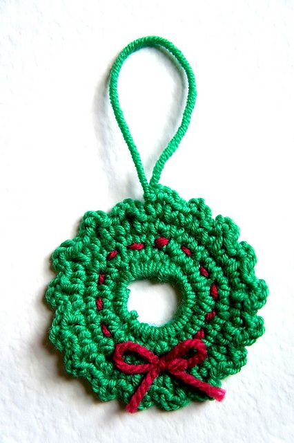 Christmas Wreath decoration Christmas Sewing Pinterest Wreaths - christmas wreath decorations
