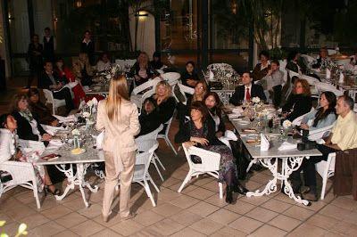 Aromas del Vino presentó sus perfumes en el Loi Suites Recoleta Hotel, de la mano del BLOG de Vinos & Arte