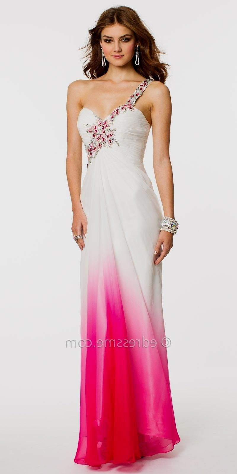 ombre prom dresses Naf Dresses | PROM!!! | Pinterest | Ombre prom ...