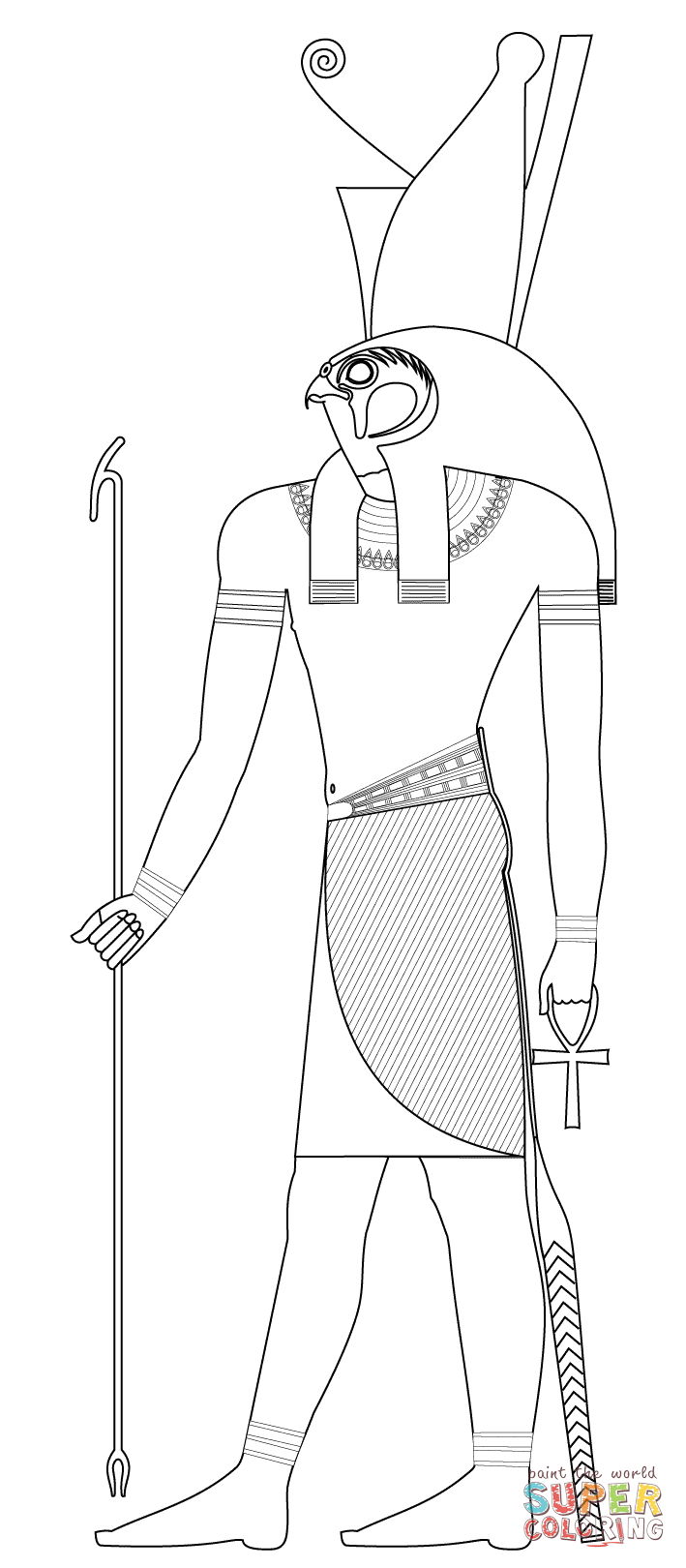 Joseph in egypt free coloring pages on art coloring pages - Egyptian Patterns To Colour Google Search Adult Coloringcoloring Pagesancient Egyptjoseph
