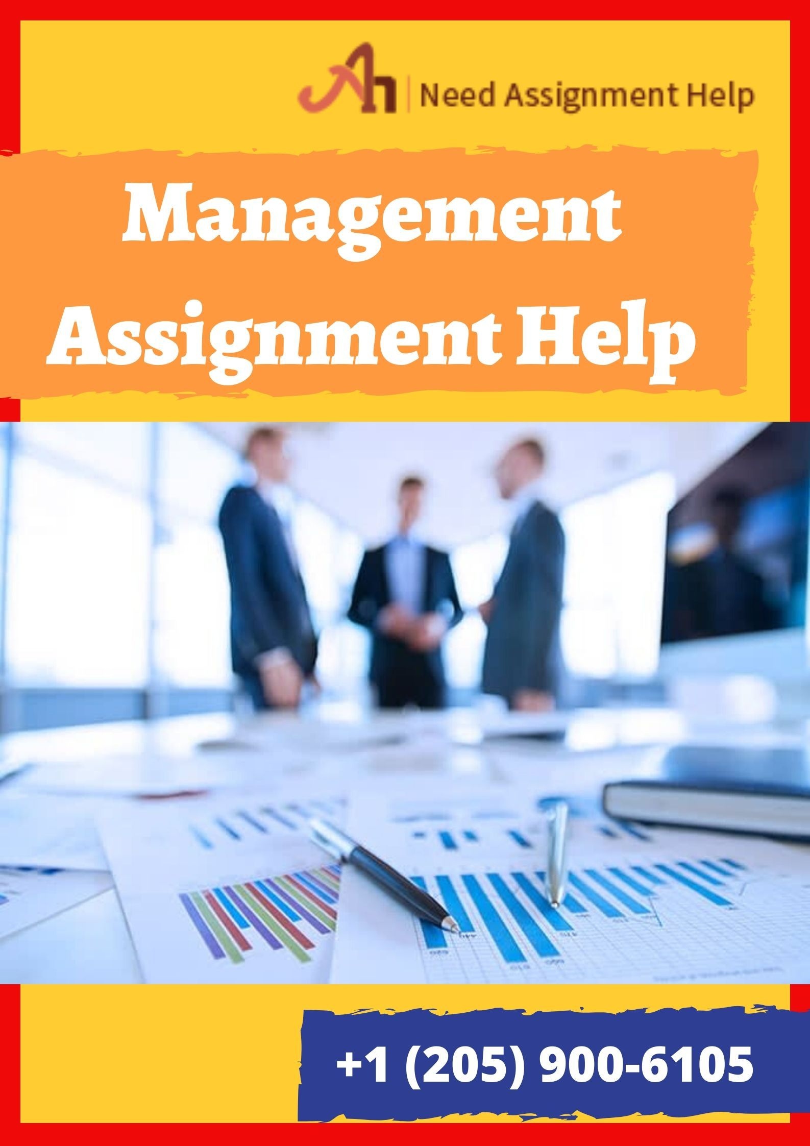 Online Management Assignment Help Services in 2020