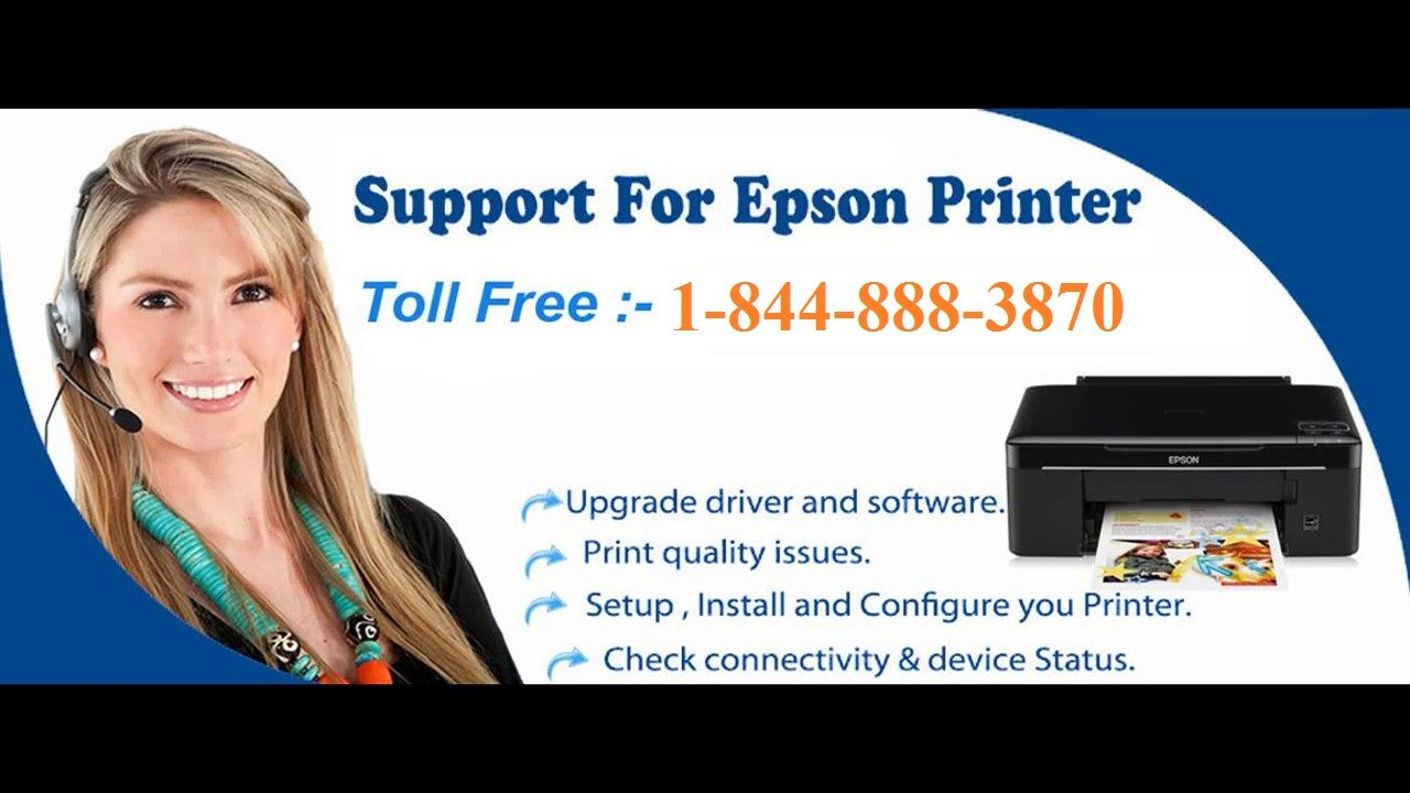 If you have any problems related to Epson printer. like