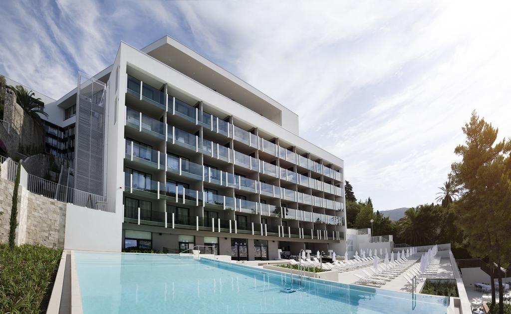 Hotel Kompas Dubrovnik Croatia Booking