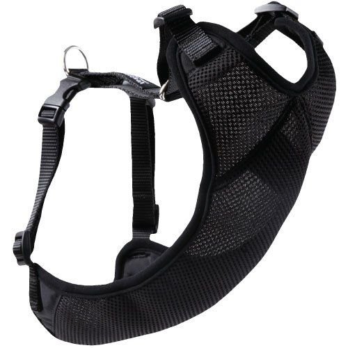 Canine Friendly Vented Vest Harness Air Mesh Unbelievable Dog