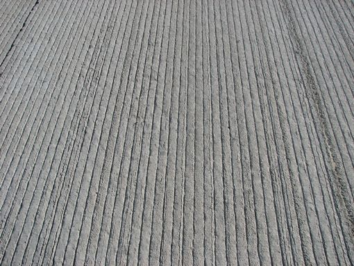 Longitudinal Tined Texture Close Up Bay View In 2019