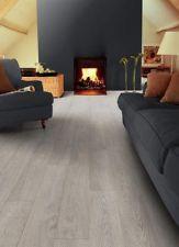 Vinyl Flooring Lino Modern Grey Plank 2 X 3 5 Dining Room Floor Bedroom Flooring Grey Kitchen Floor