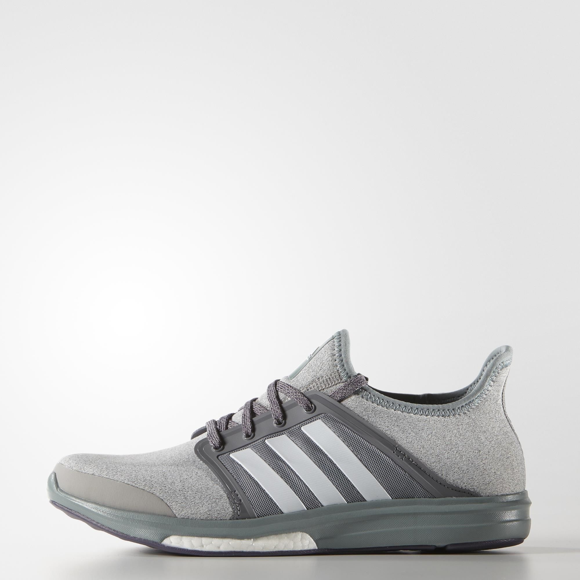 adidas Climachill Sonic Boost AL Shoes Grey | adidas US