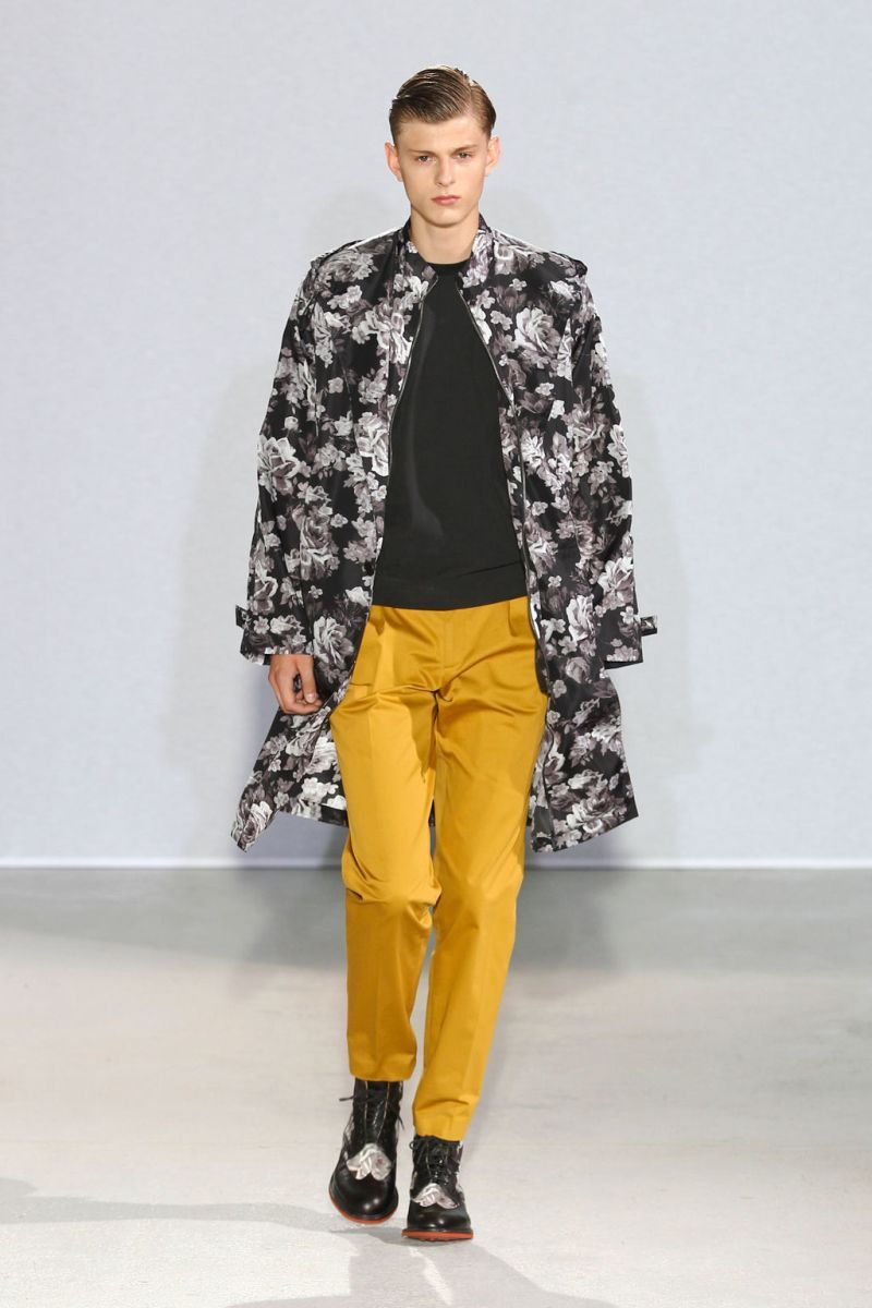 WOOYOUNGMI 2013 S/S COLLECTION