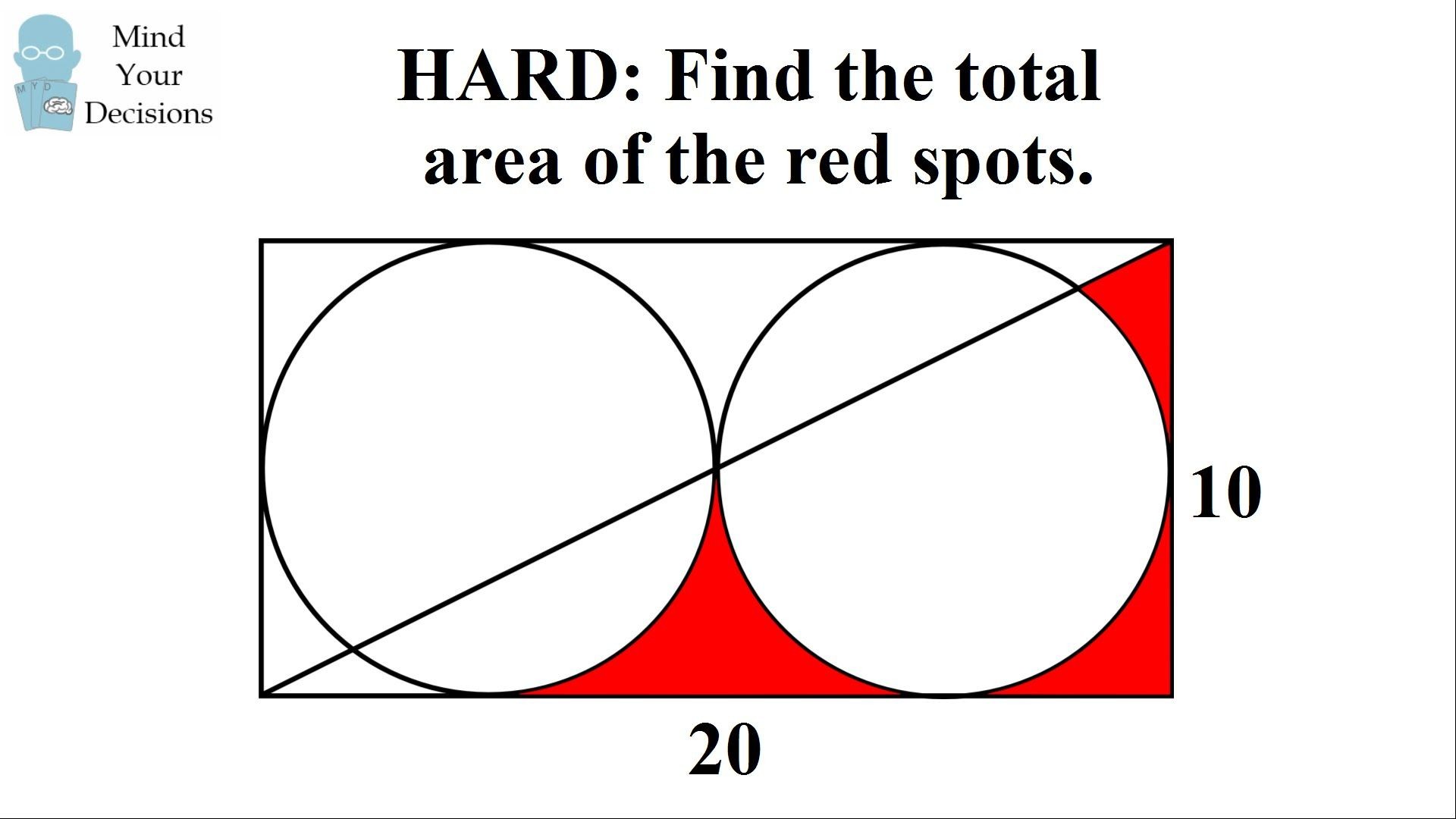Can You Solve This 6th Grade Geometry Problem From China ...