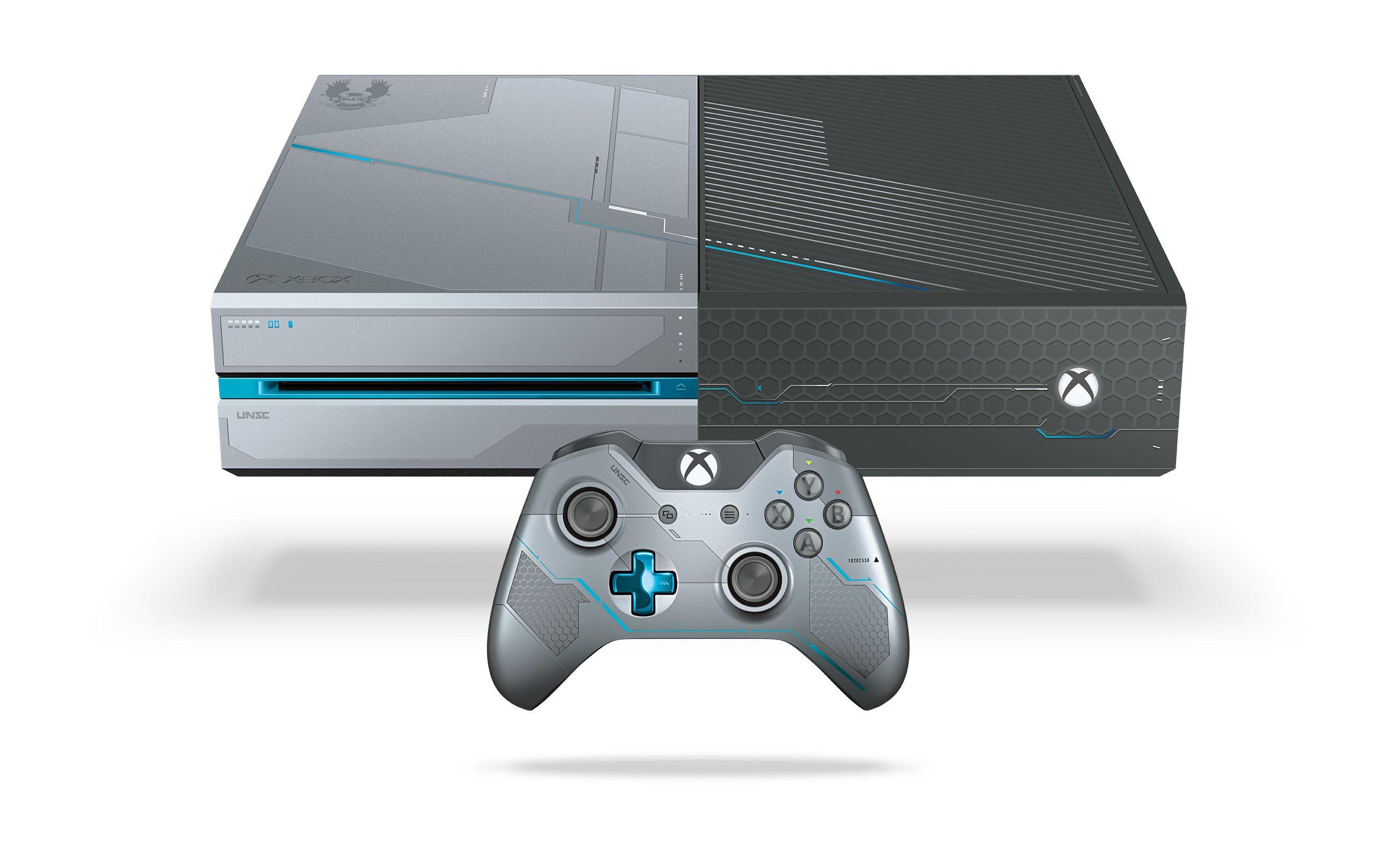 Nachricht KonsolenBundle wirklich günstig? Xbox One zum