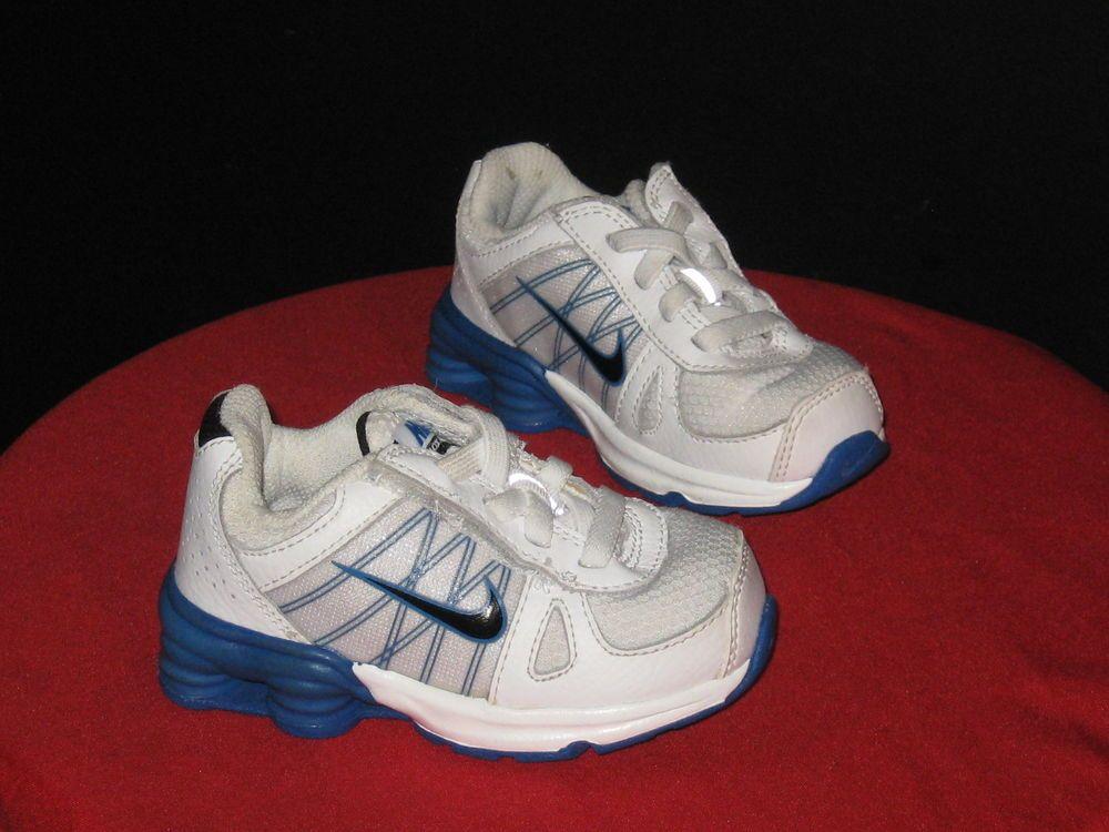 Nike Unisex Medium Width Athletic Shoes for Babies | eBay
