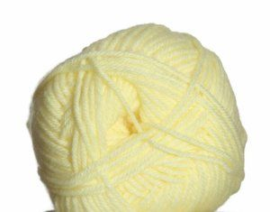 Plymouth Dreambaby DK Yarn - 104 Lemon