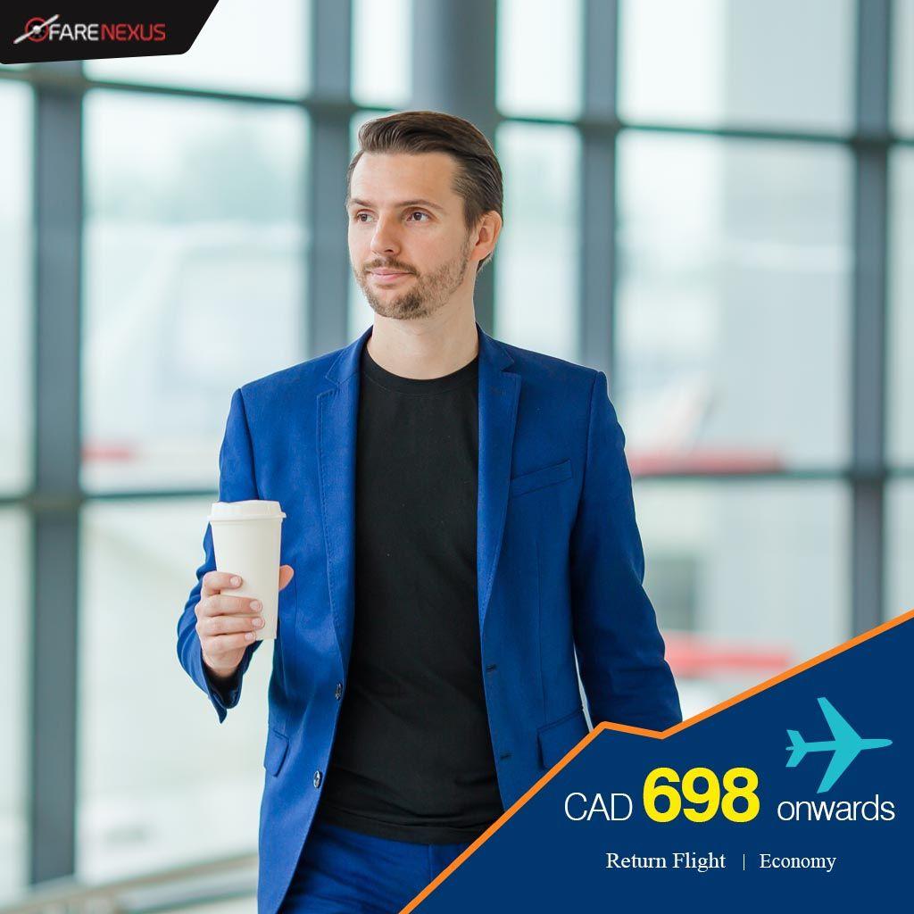 Pin on Air Flight Ticket