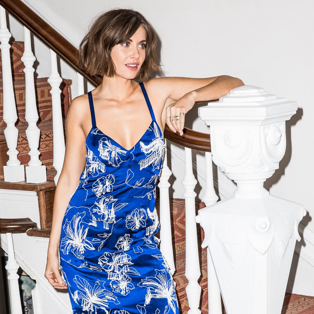 Instagram Allison Brie nudes (16 foto and video), Pussy, Is a cute, Feet, bra 2019