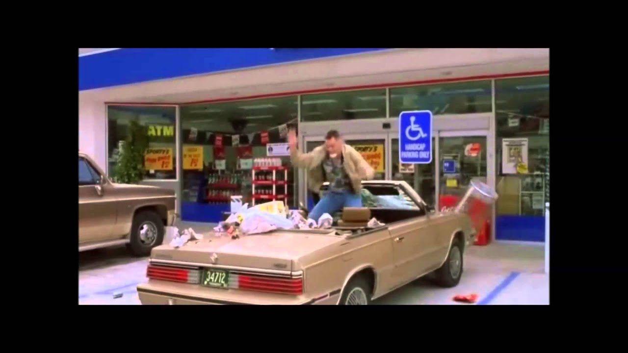 Me Myself And Irene Handicap Chrysler Irene Comedy Movies Jim Carrey