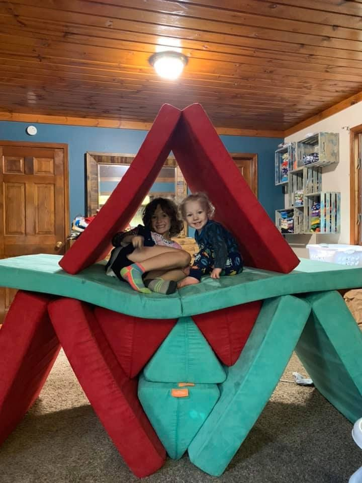 Pin by Ally Franks on nugget ideas in 2020 | Kids playroom ...
