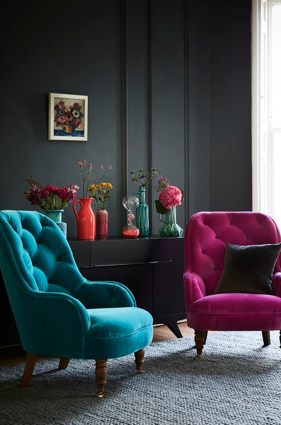 10 Amazing Unique Accent Chairs For Living Room
