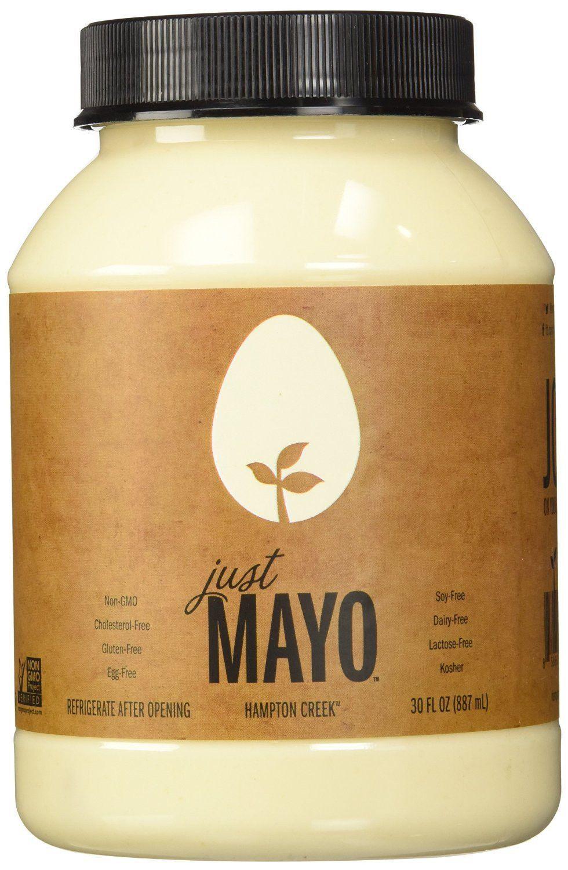 30 oz jar vegan grocery soy free vegan mayonnaise